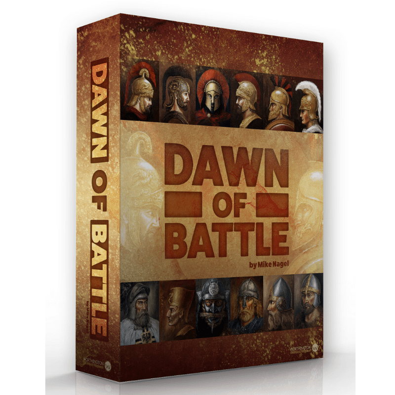 Dawn of Battle (PRE-ORDER)