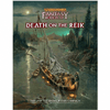 Warhammer Fantasy Roleplay (4th Edition): Death On The Reik - The Enemy Within Campaign Vol. 2 (Director's Cut) (PRE-ORDER)