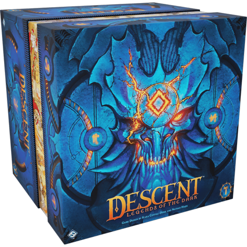 Descent: Legends of the Dark (PRE-ORDER)