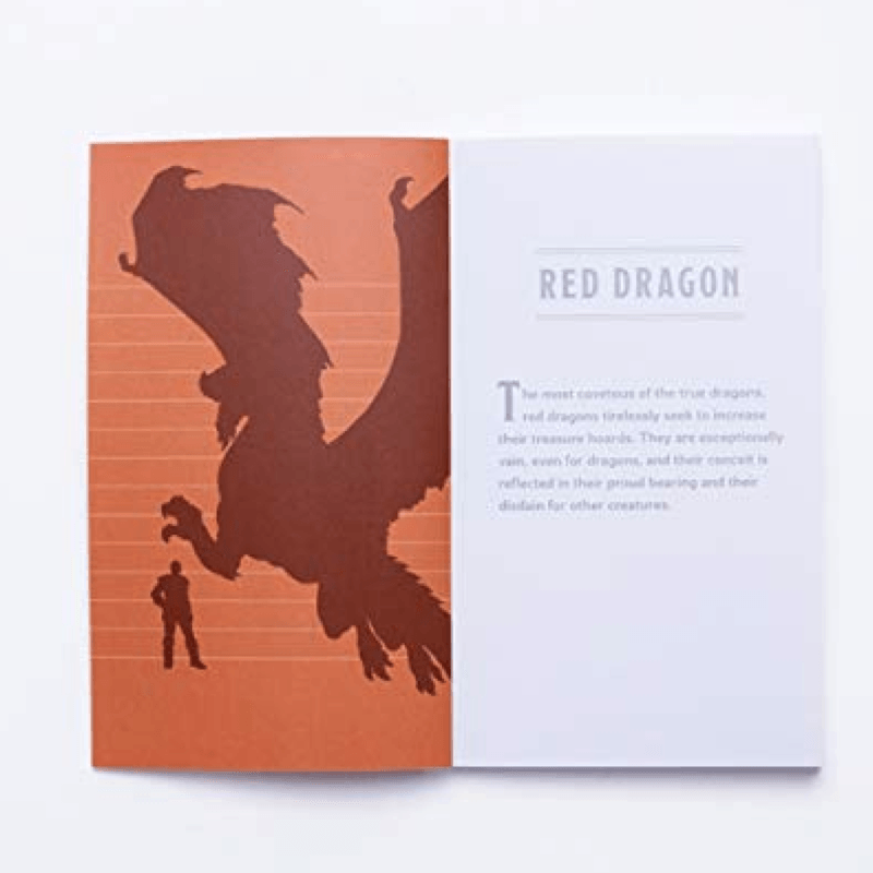 bol.com | Real Men Ride Dragons: Student Writing Journal With ... | 800x800