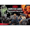 Dungeons & Dragons (5th Edition): Monster Cards - Mordenkainen's Tome of Foes