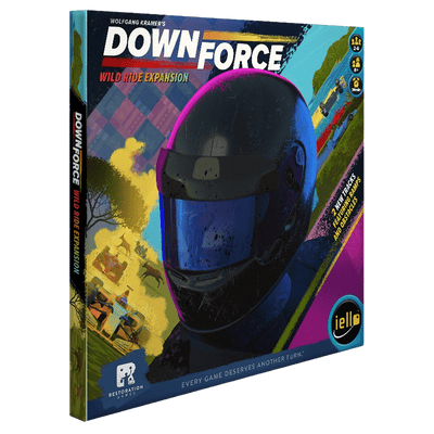 Downforce: Wild Ride (PRE-ORDER)