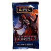 Epic Card Game: Tyrants – Helion's Deceit Pack
