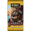 Epic Card Game: Tyrants – Markus' Command Pack