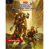 Dungeons & Dragons (5th Edition): Eberron - Rising From The Last War