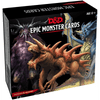 Dungeons & Dragons (5th Edition): Epic Monster Cards