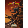 Flash Gordon RPG: Core Rulebook (Softcover)