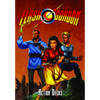 Flash Gordon RPG: Double Action Deck