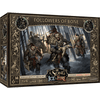 A Song of Ice & Fire: Tabletop Miniatures Game – Free Folk Followers of Bone