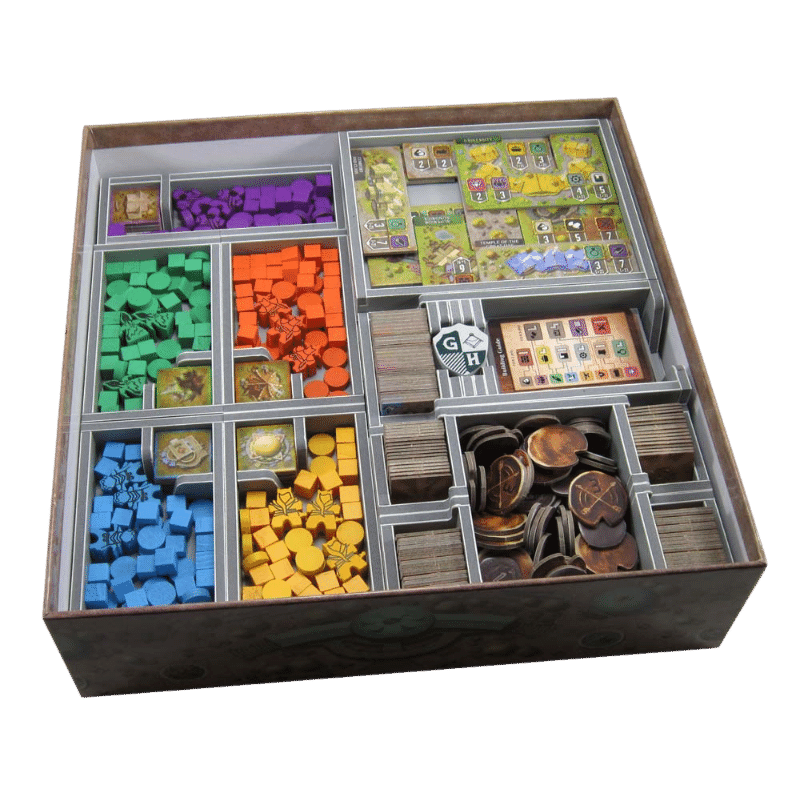 Founders of Gloomhaven: Insert