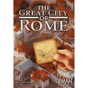 The Great City of Rome (PRE-ORDER)