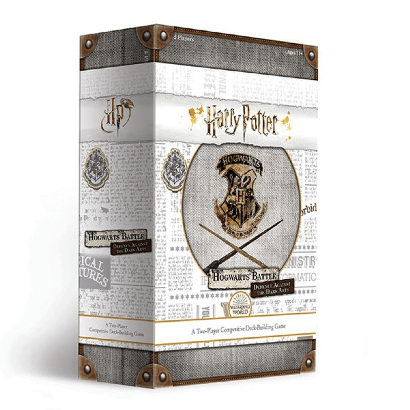 Harry Potter: Hogwarts Battle – Defence Against the Dark Arts (PRE-ORDER)