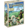 Carcassonne: Expansion 9 – Hills & Sheep
