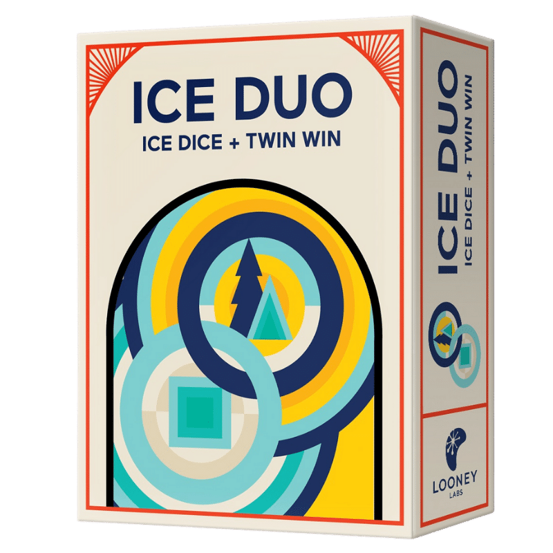Ice Duo (PRE-ORDER)