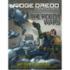 Judge Dredd & The Worlds of 2000 AD RPG: The Robot Wars
