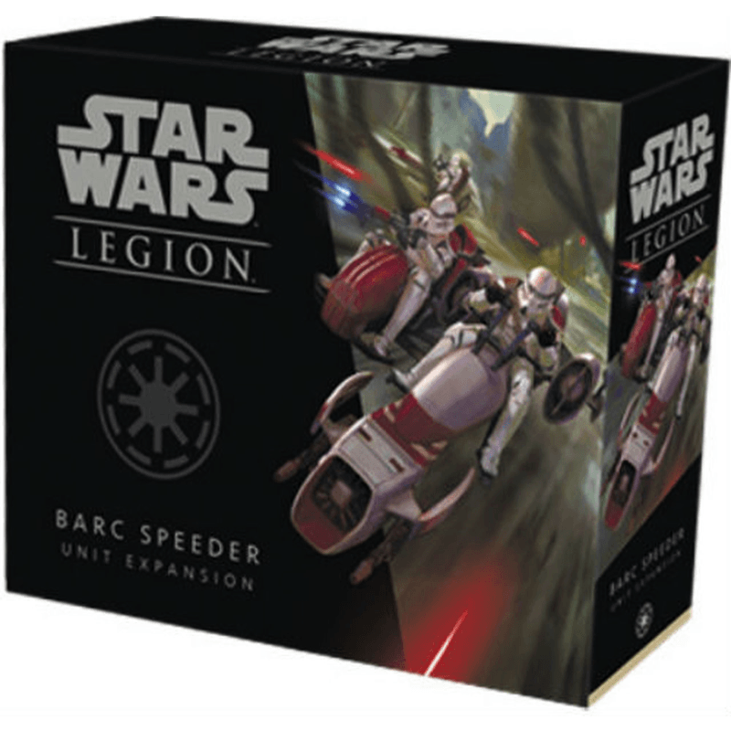 Star Wars: Legion – Barc Speeder Expansion