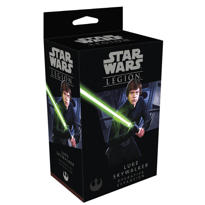 Star Wars: Legion – Luke Skywalker Operative Expansion