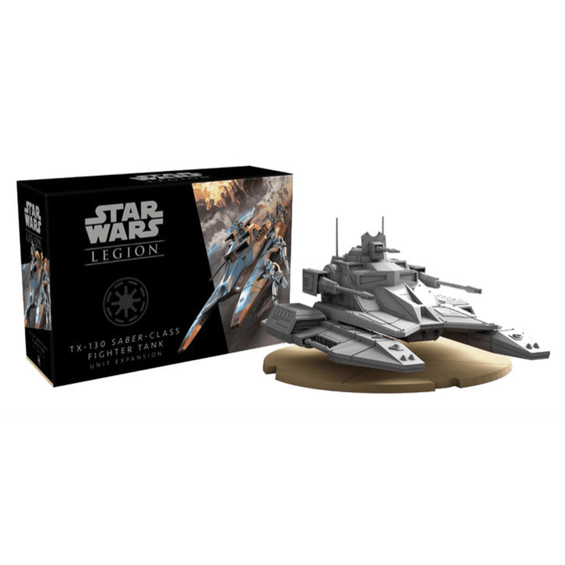 Star Wars: Legion – TX-130 Saber-Class Fighter Tank Unit Expansion (PRE-ORDER)