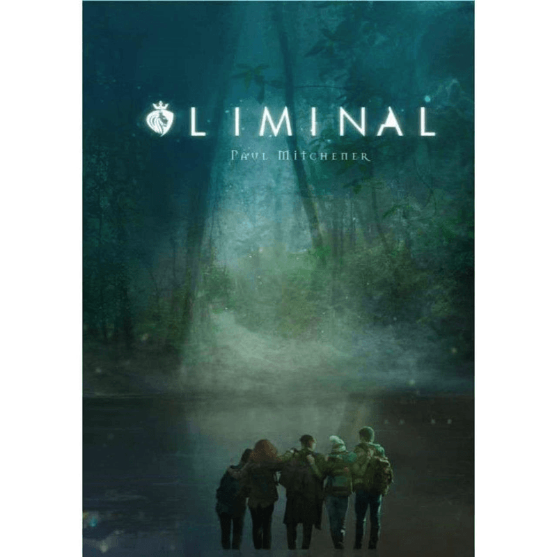 Liminal RPG: Core Rulebook