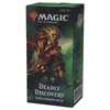 Magic: The Gathering - Deadly Discovery - 2019 Challenger Deck