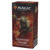 Magic: The Gathering - Lightning Aggro - 2019 Challenger Deck