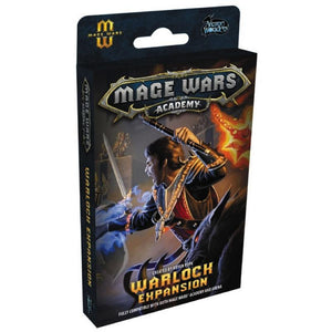 Mage Wars: Academy – Warlock Expansion