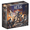 Metal Dawn (Deluxe Kickstarter Limited Edition)