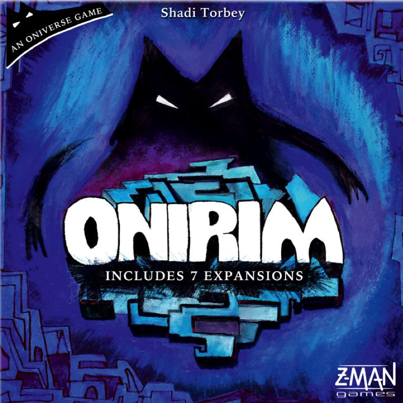Onirim (second edition)