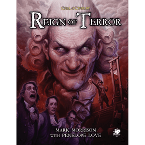Call of Cthulhu (7th Edition): Reign Of Terror