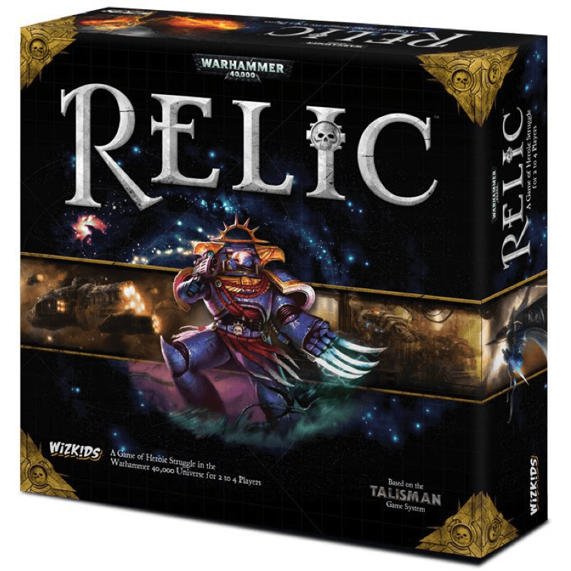 Relic (Standard Edition)