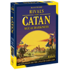Rivals for Catan: Age of Darkness (Second Edition)