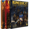 RuneQuest: Roleplaying in Glorantha - Deluxe Slipcase Set
