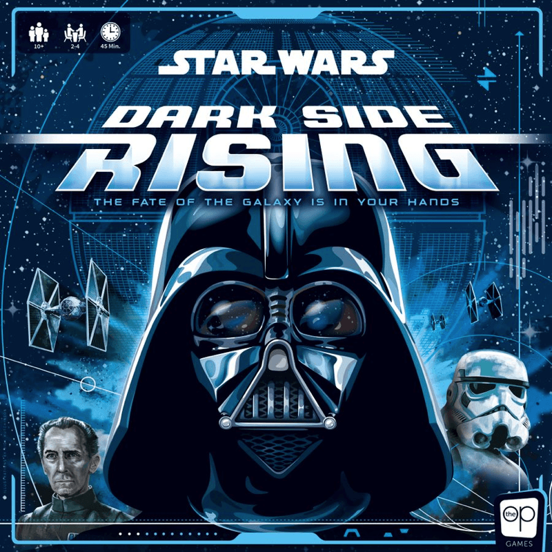 Star Wars: Dark Side Rising (PRE-ORDER)