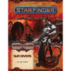 Starfinder RPG: Adventure Path #15 - Sun Divers (Dawn of Flame 3 of 6)