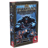 Talisman: The Blood Moon (Expansion)