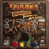 Clank! Expeditions: Temple of the Ape Lords (PRE-ORDER)