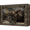 A Song of Ice & Fire: Tabletop Miniatures Game – Thenn Warriors Unit Box