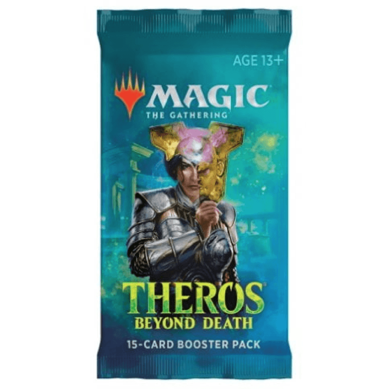 Magic the Gathering: Theros Beyond Death Booster Pack (PRE-ORDER)