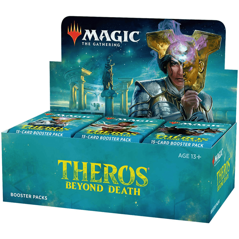 Magic the Gathering: Theros Beyond Death Booster Box (PRE-ORDER)
