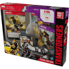 Transformers TCG: Bumblebee vs. Megatron Two-Player Starter Box