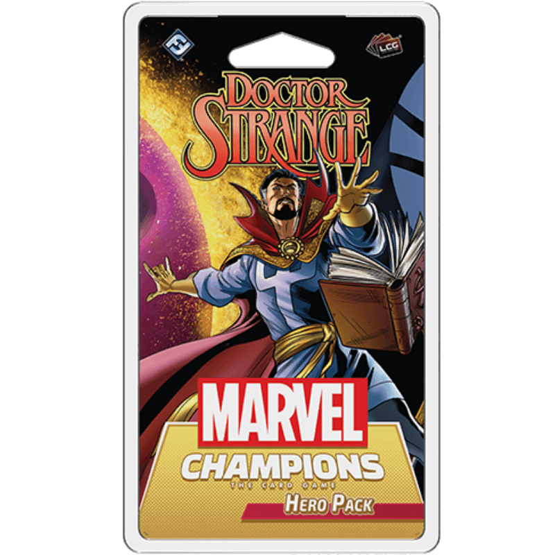 Marvel Champions: The Card Game – Doctor Strange (Hero Pack)