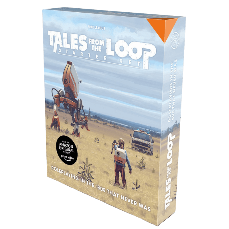 Tales from the Loop: Starter Set
