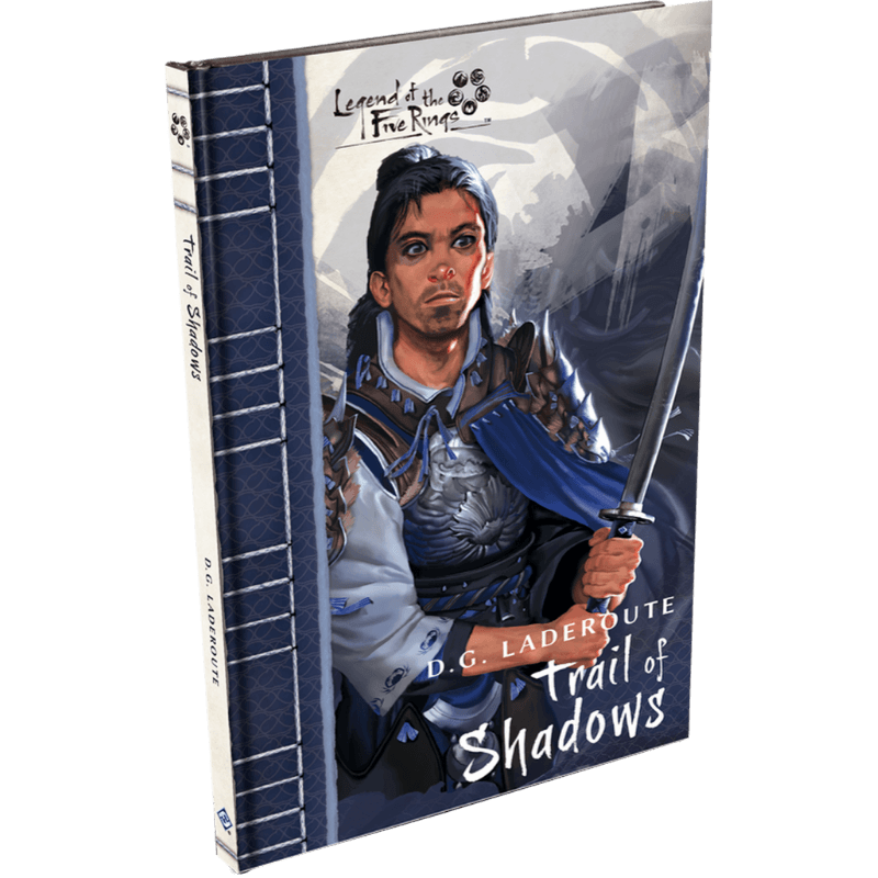 Legend of the Five Rings Novella: Trail of Shadows (PRE-ORDER)