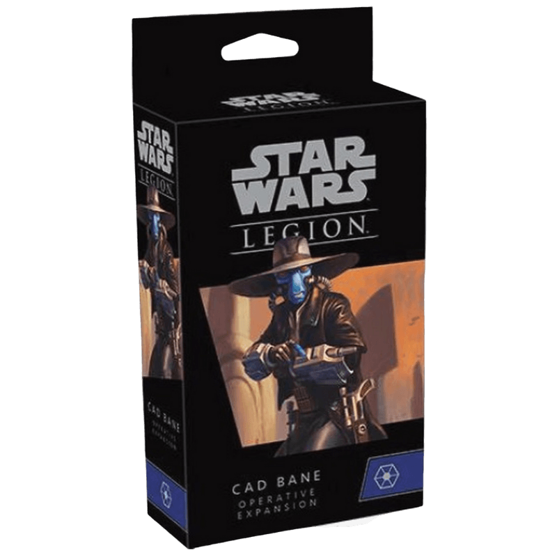Star Wars: Legion – Cad Bane Operative Expansion (PRE-ORDER)