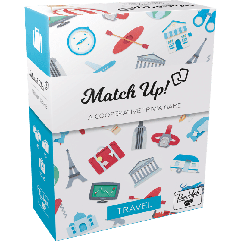 Match Up! Travel