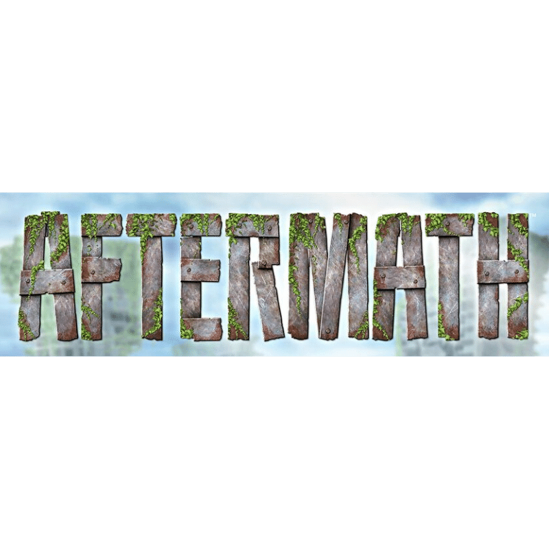 Aftermath: Scarcross & Marksmen Figure Pack Expansion (PRE-ORDER)