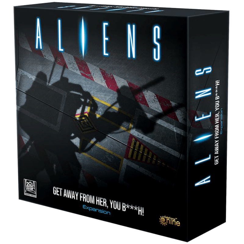 Aliens: Get Away From Her, You B***h! (PRE-ORDER)