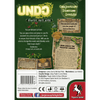 UNDO: Treasure Fever