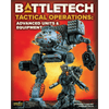 Battletech: Tactical Operations - Advanced Units & Equipment