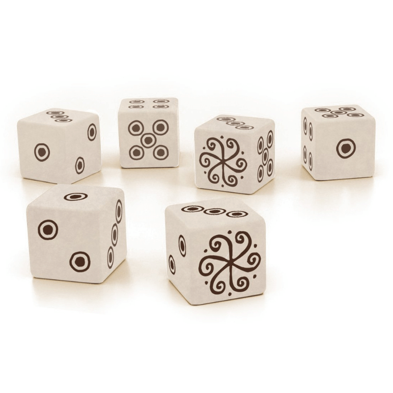 Vaesen RPG Dice Set